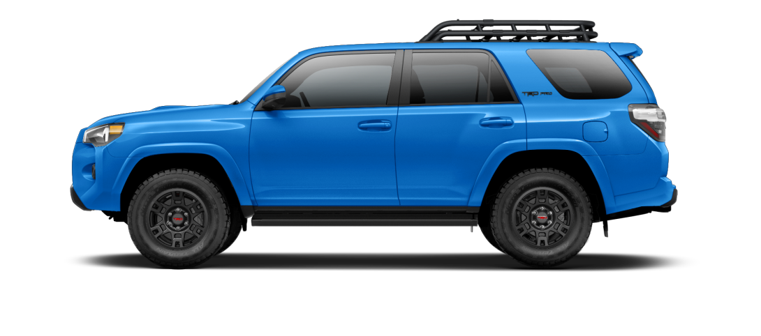 Cavalry 2019 Toyota 4runner Toyotathon Prices Pickering Toyota