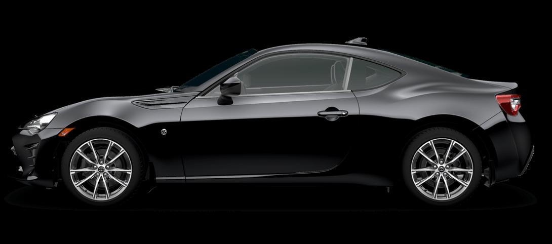 Black 2018 Toyota 86 Factory Event Prices Pickering Toyota
