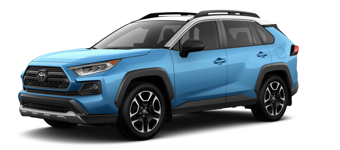 2019 It S Time To Toyota Event Rav4 Awd Trail Prices Pickering Toyota