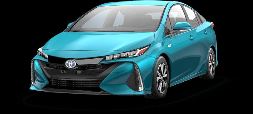 2019 It's Time To Toyota Event Prius Prime Prices   Pickering Toyota