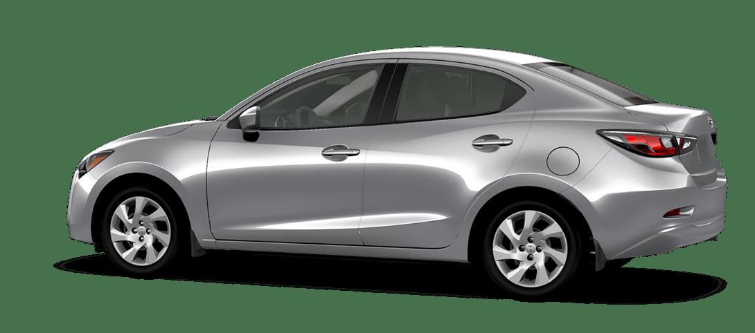 2018 Toyota Yaris Sedan Chromium