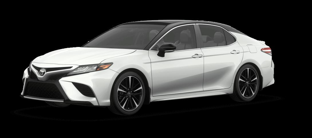 2020 Toyota Camry For Sale Toronto Pickering Toyota