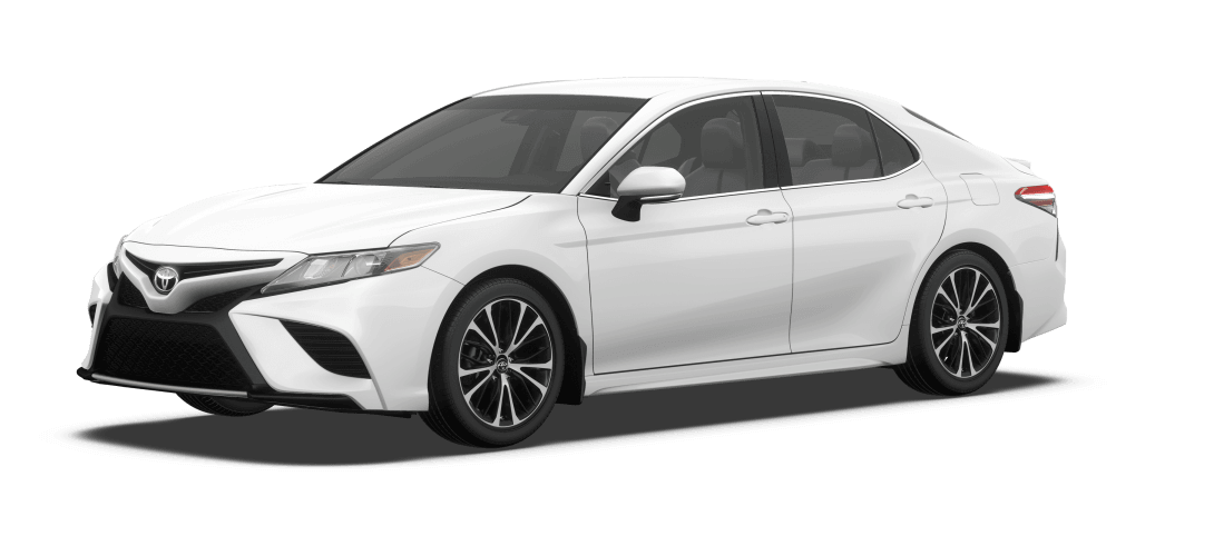 2019 Toyota Camry For Sale In Toronto Pickering Toyota