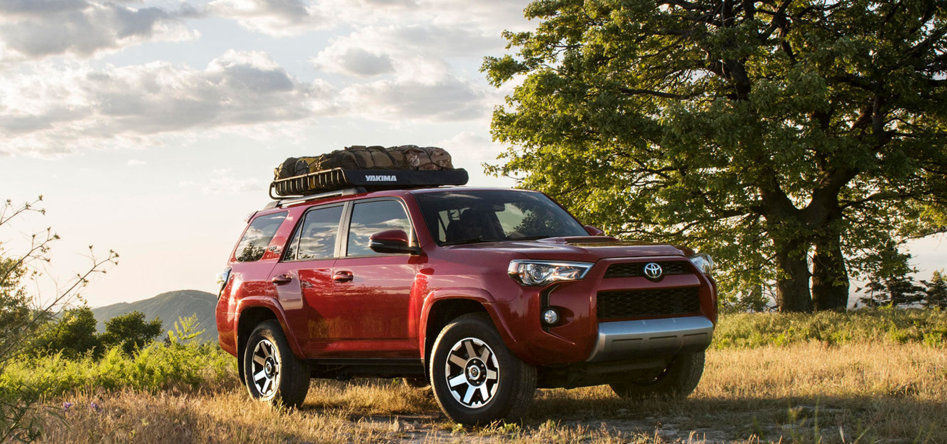 2020 Toyota 4runner For Sale Toronto Pickering Toyota