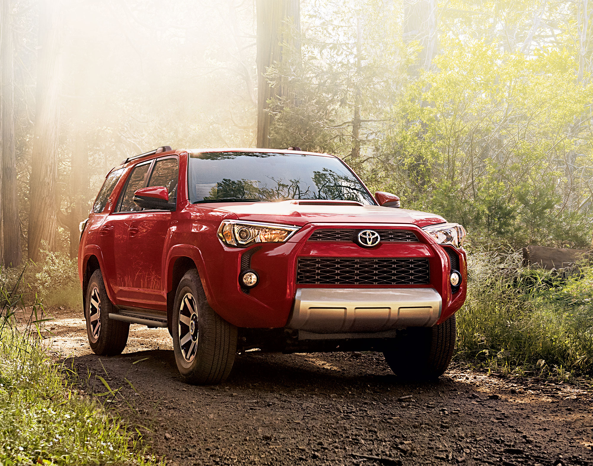 2019 Toyota 4runner For Sale In Toronto Pickering Toyota