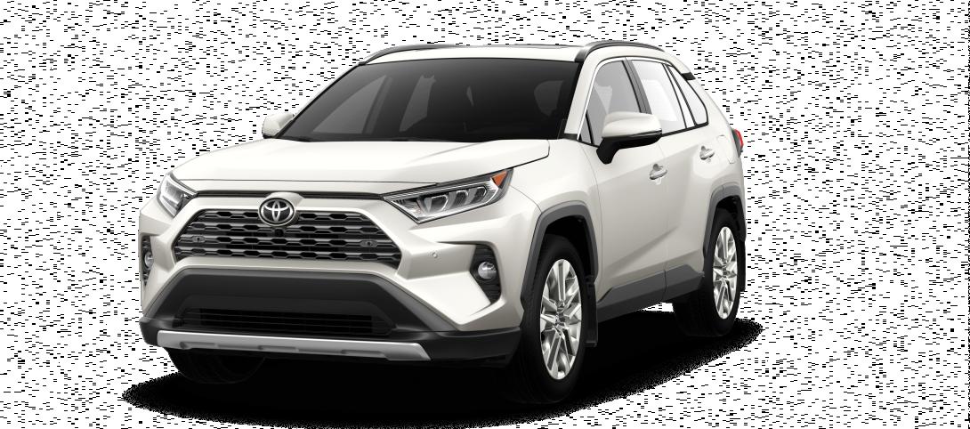 2019 Toyota Rav4 For Sale Toronto Pickering Toyota