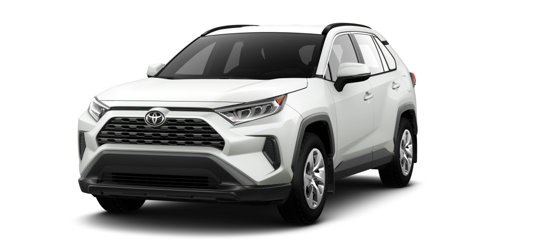 2020 Toyota Rav4 For Sale Toronto Pickering Toyota