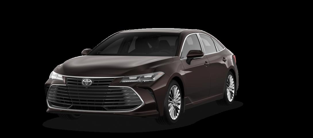 Toyota Avalon 2019 Ont Amber