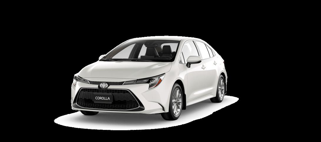 2020 Toyota Corolla For Sale In Toronto Pickering Toyota