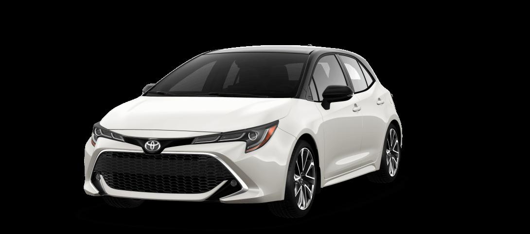 2020 Toyota Corolla Hatchback For Sale Toronto Pickering Toyota