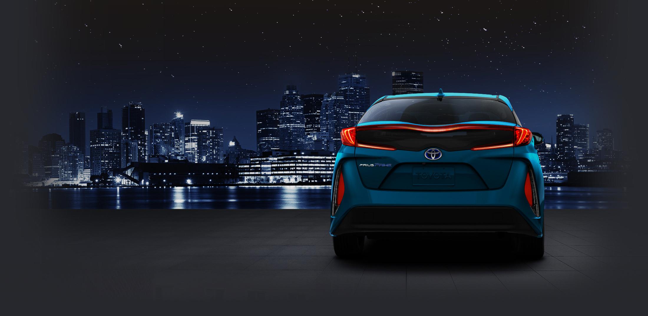 Prius Prime Lease >> 2019 Toyota Prius Prime For Sale In Toronto Pickering Toyota