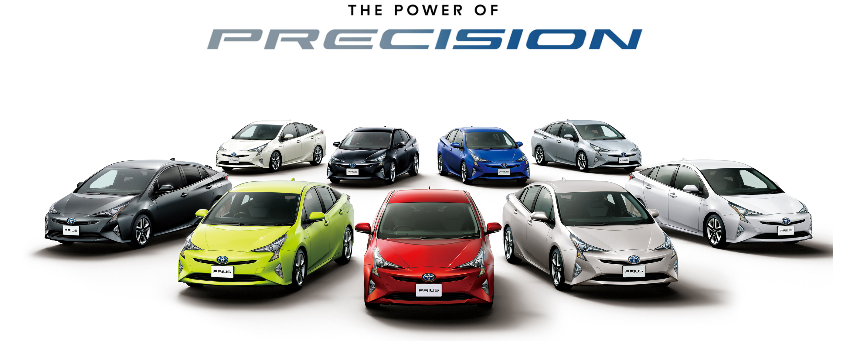 Hybrid Racing Toyota Cars Pickering Toyota