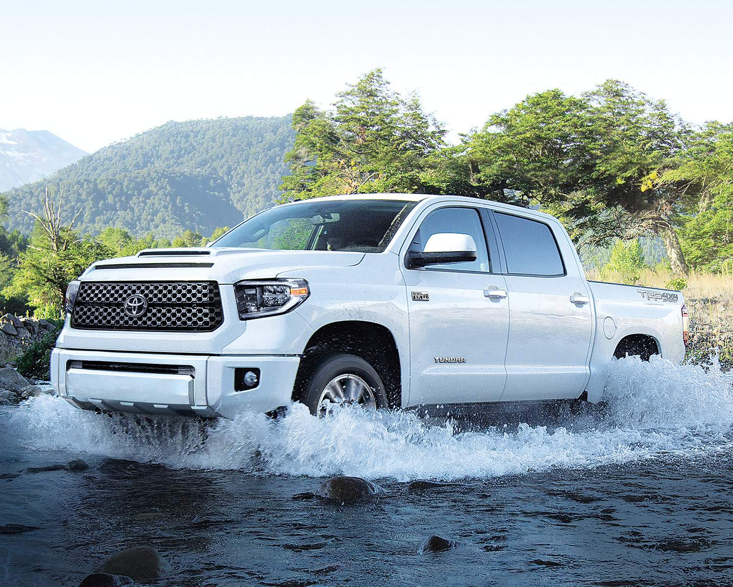 2019 Toyota Tundra For Sale In Toronto Pickering Toyota