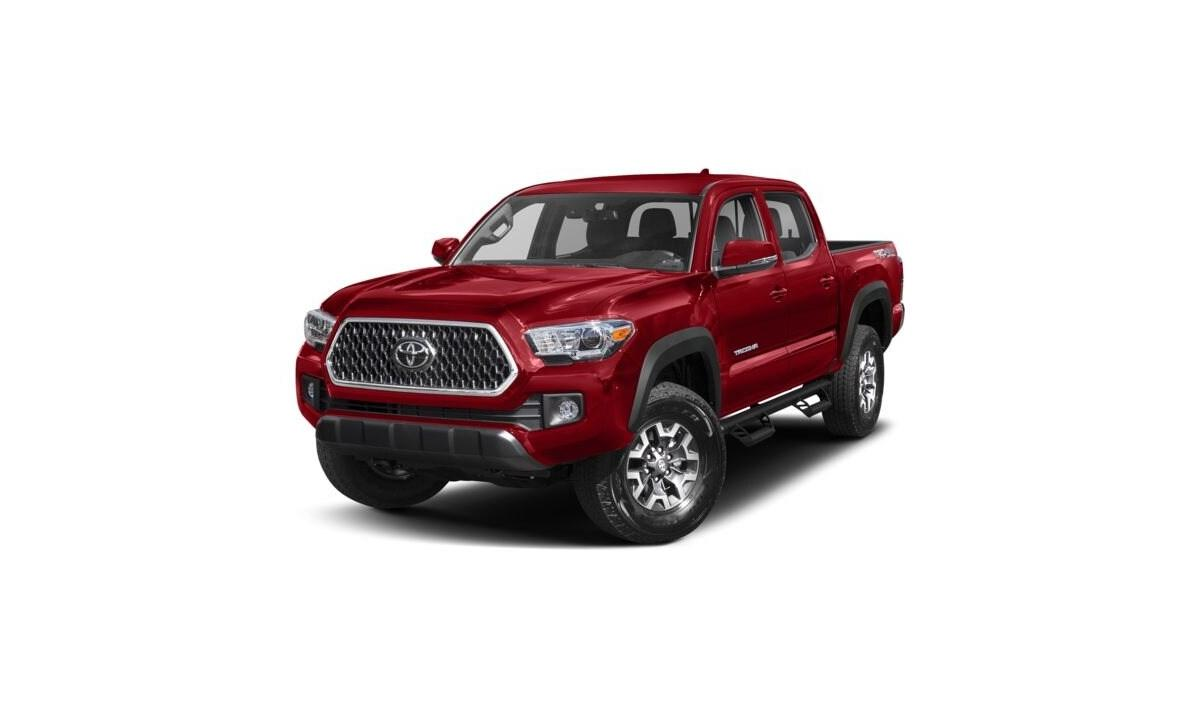 2019 Toyota Tacoma TRD Off Road V6 For Sale In Toronto