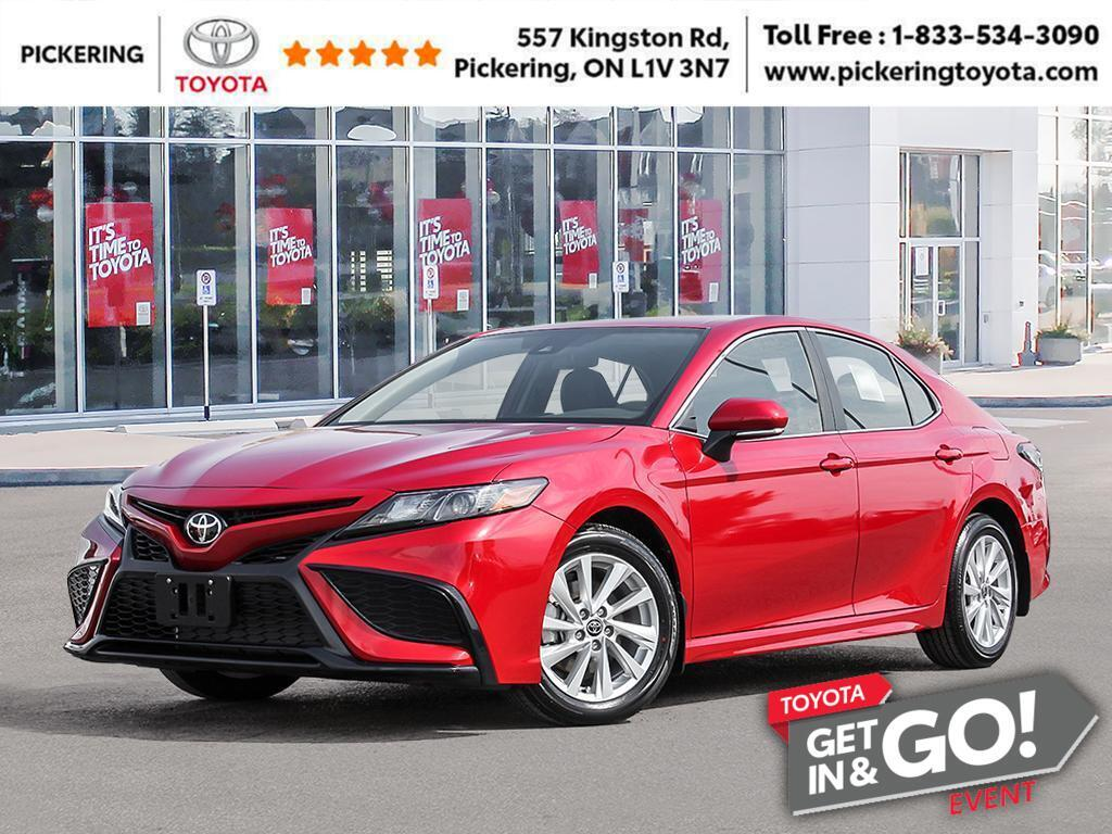 New Toyota Models For Sale   Pickering Toyota