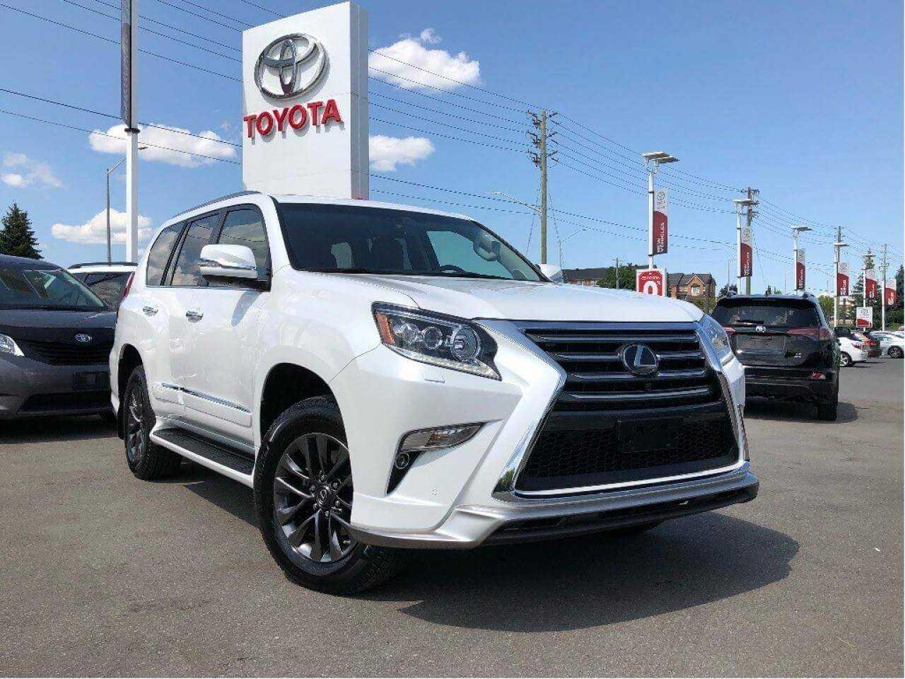 Kekurangan Toyota Lexus 2018 Harga